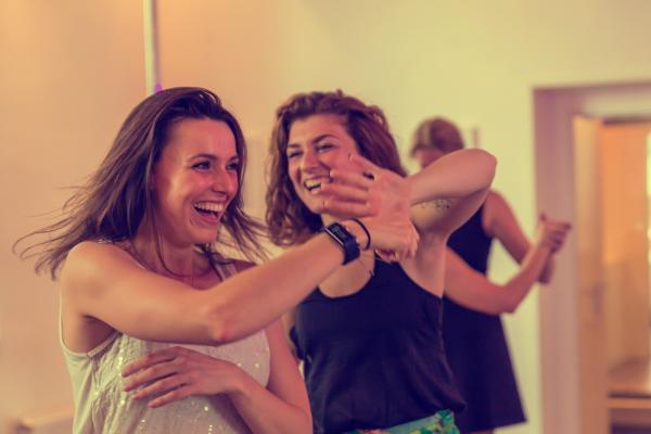Salsa Workshop in Dordrecht
